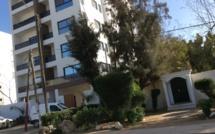 Appartement a louer
