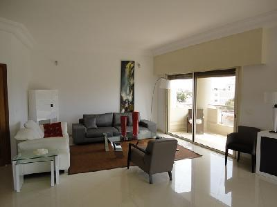 Appartement Meubles Almadies