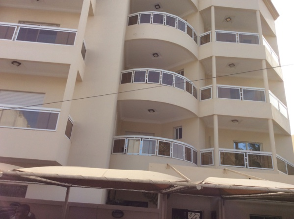 Appartement Almadies