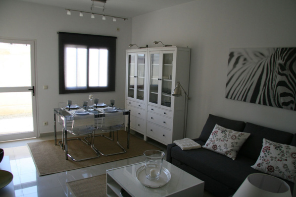 Appartements – Nord de la Zac Mbao